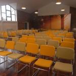 AC seating