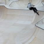 AB skater jumping