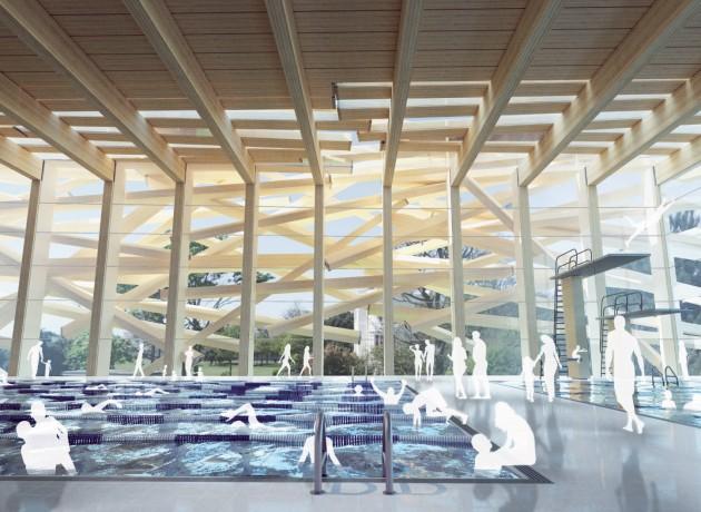 Saville Jones Architects