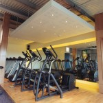 Fitness extension - equipment