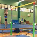 Helenswood gym