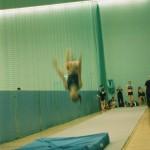 Helenswood tumble run in air