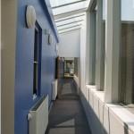 Willink corridor