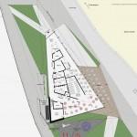 1314 SK05A Ground Floor Plan