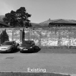 Thorngrove 07.04.15 007 black & white as existing