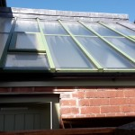 roof glazing
